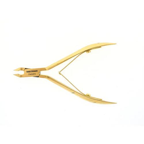 Ultra Precision Cuticle Nipper [: ; additional_description :]