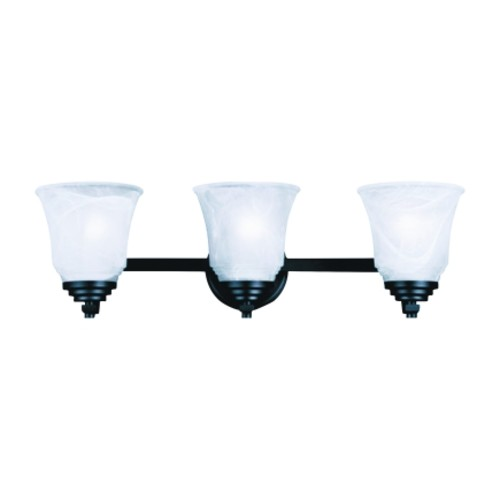 Westinghouse Oil Rubbed Bronze Outdoor Wall Light Fixture (6622048)