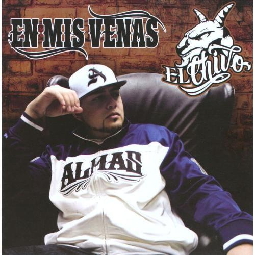 En Mis Venas [CD]