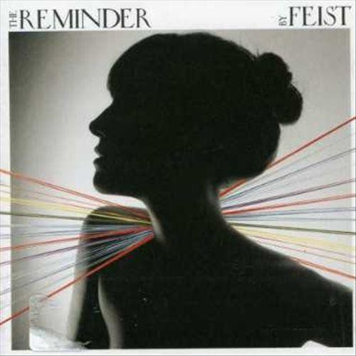 The Reminder [Bonus Tracks] [CD]