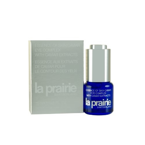 La Prairie Essence Caviar Eye Complex, 0.5-Ounce Box