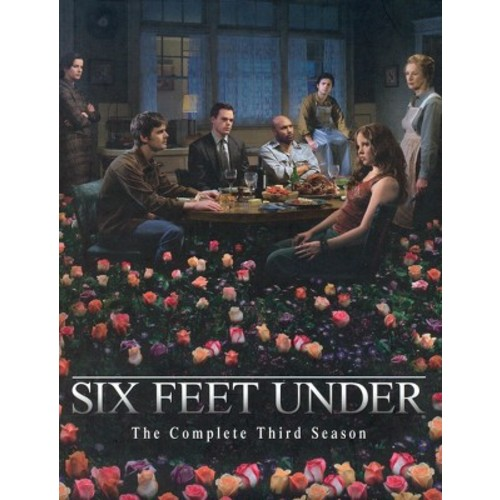 Six Feet Under: The Complete Third Season (2004)
