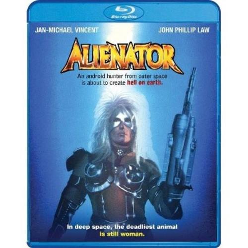 Alienator ...