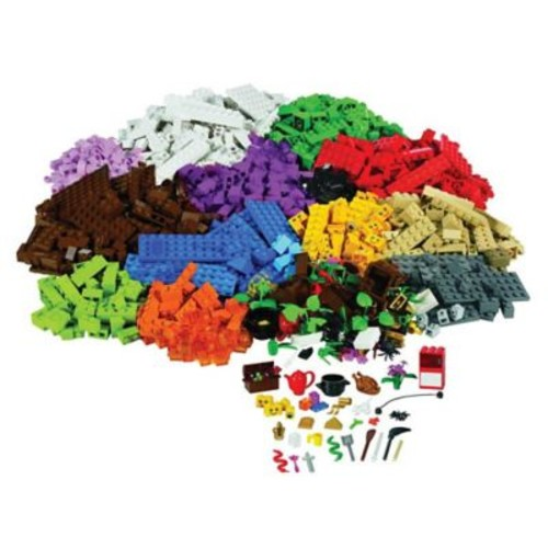 Lego Duplo Sceneries Set