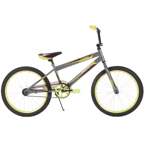 Youth Huffy 20-Inch Pro Thunder Bike
