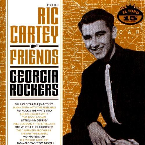Georgia Rockers [CD]