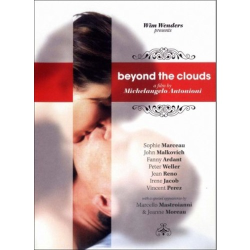 Beyond the Clouds (DVD)