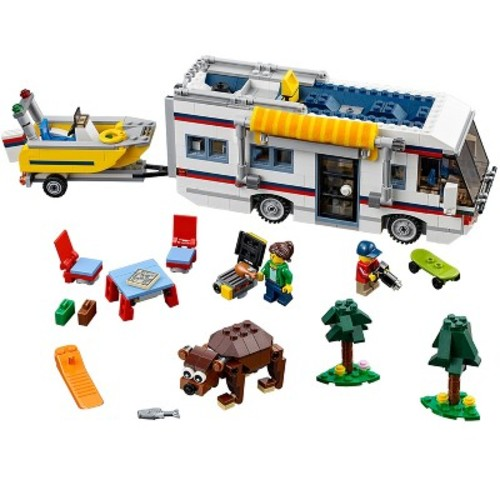 LEGO Creator Vacation Getaways (31052)