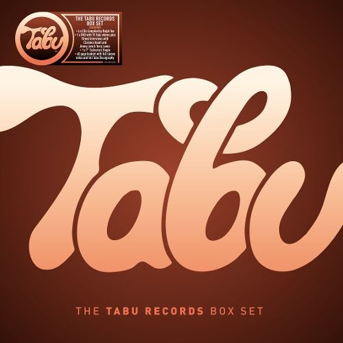 The Tabu Records Box Set [CD]
