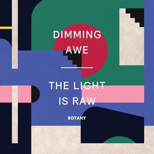 Dimming Awe, the Light Is Raw [LP] - VINYL