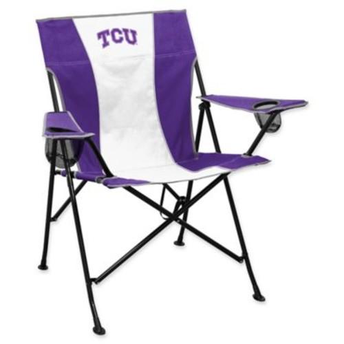Texas Christian University Foldable Pregame Chair