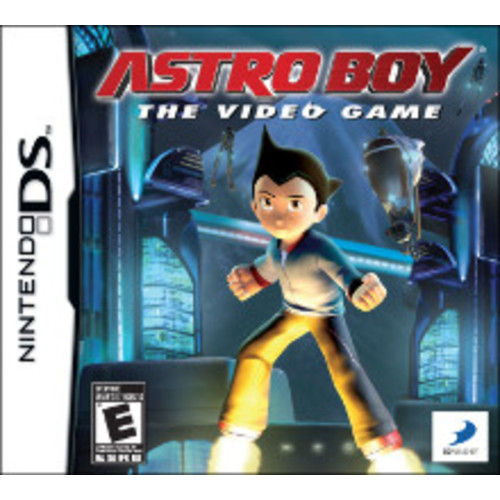 AstroBoy: The Video Game [Pre-Owned]