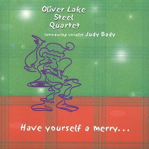 Have Yourself a Merry... [CD]