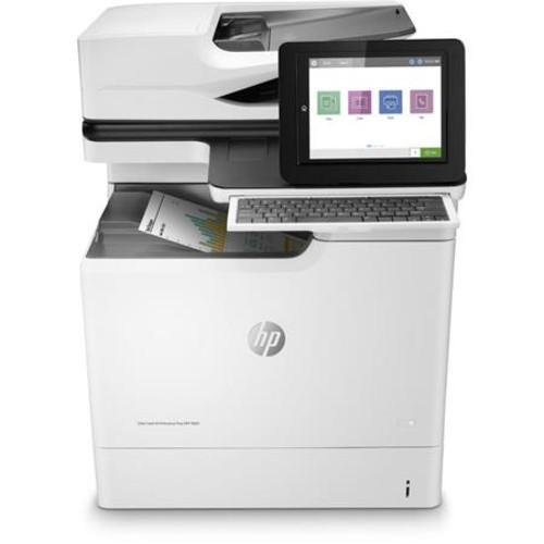 HP Color LaserJet Enterprise Flow M681f All-In-One Laser Printer