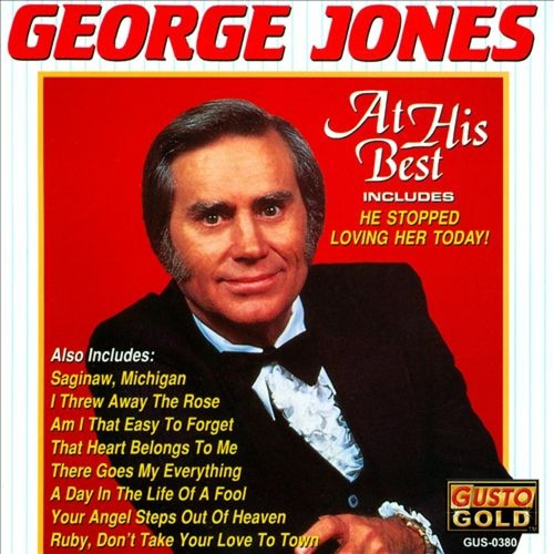At His Best [CD]