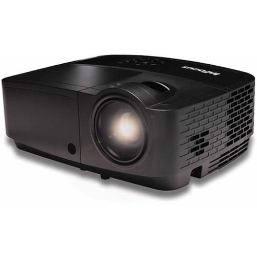 InFocus IN119HDx DLP projector - 3D