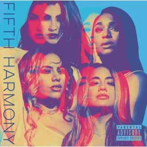 Fifth Harmony [Explicit Content] [Audio CD]