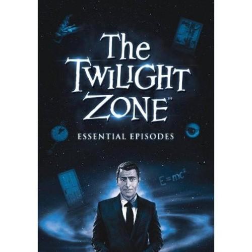 Twilight Zone, The: Essential Episodes