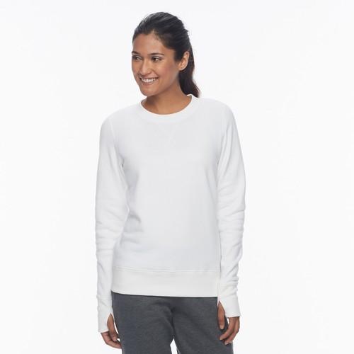 Switch Fleece Crewneck Sweatshirt