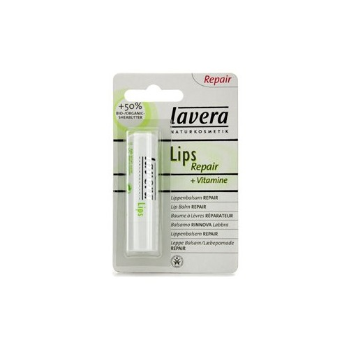 Lavera Repair Lip Balm -- 0.15 oz