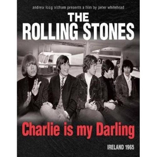 Charlie Is My Darling: Ireland 1965 (Blu-ray/DVD)
