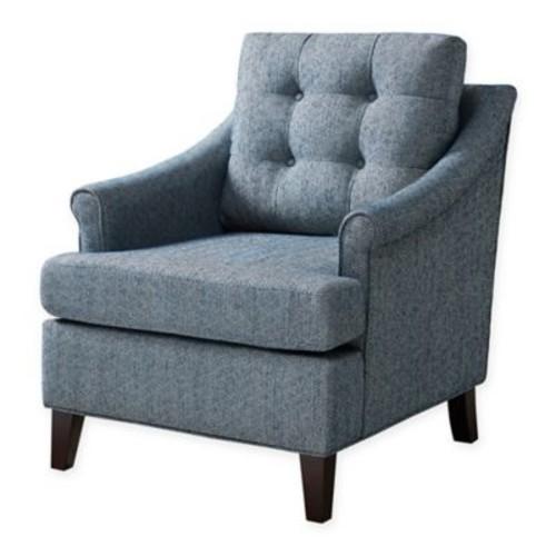 Madison Park Charleston Tufted Club Chair