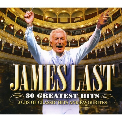 80 Greatest Hits [CD]