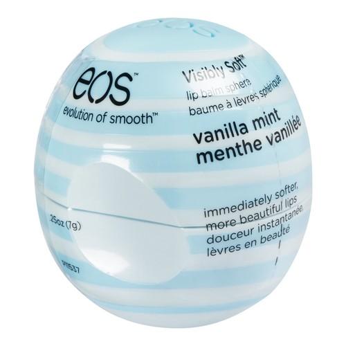 Lip Balm [Vanilla Mint]