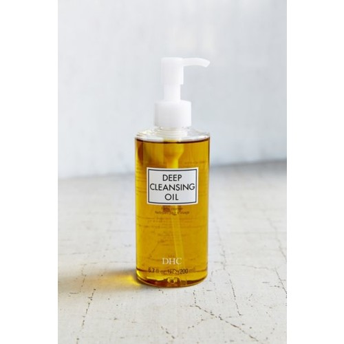 DHC Deep Cleansing Oil 6.7 fl. oz.