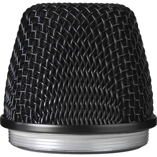 Replacement Grille for the PGA52 Kick Drum Microphone (Black)