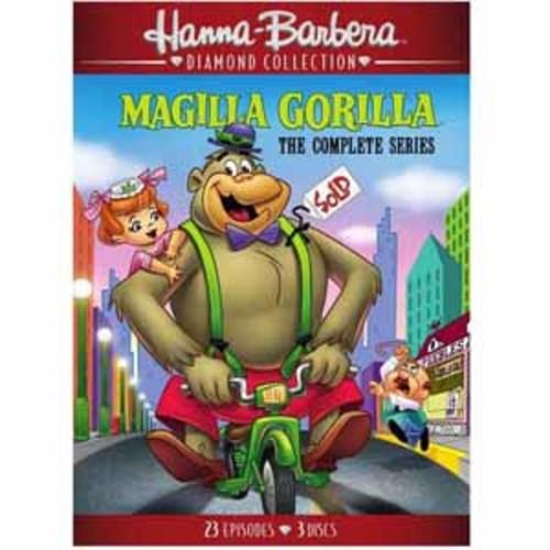 Magilla Gorilla: The Complete Series [DVD]