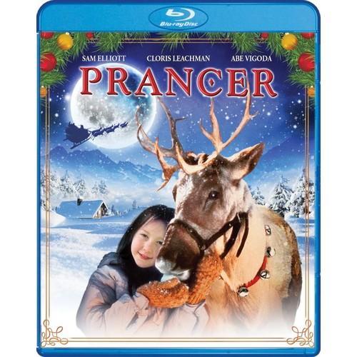 Prancer [Blu-ray] [1989]