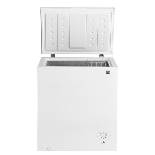 Kenmore 17502 5.0 cu. ft. Chest Freezer - White
