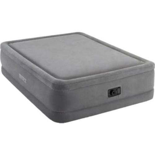 Intex Foam-Top Queen Air Bed