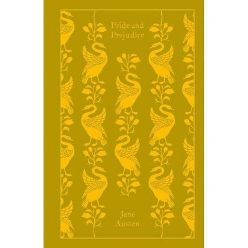 Pride and Prejudice (Reprint) (Hardcover) (Jane Austen)