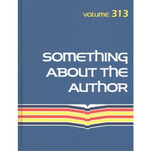 Something About the Author (Hardcover)