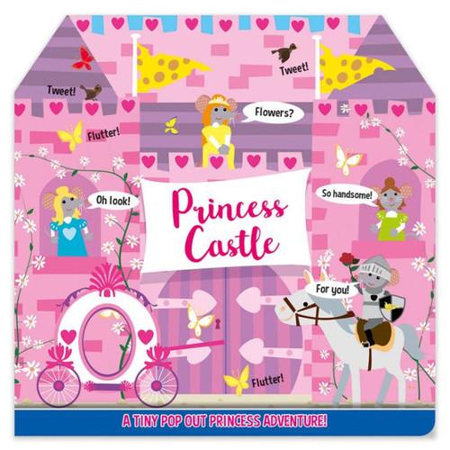 Princess Castle (Tiny Town Series)