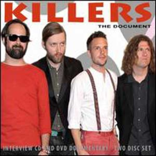 The Document By The Killers (Audio CD)