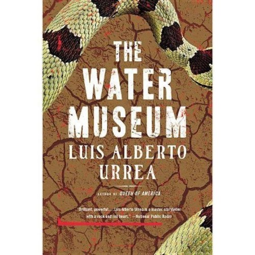 Little, Brown Books for Young Readers The Water Museum : Stories