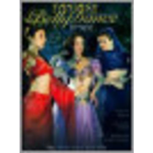 Desire: Fantasy Bellydance [DVD] [English] [2008]
