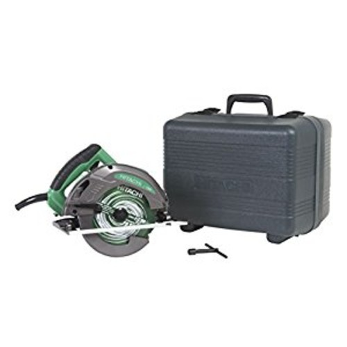 Hitachi C7SB2 15 Amp 7-1/4-Inch Circular Saw with 0-55 Degree Bevel Capacity [Circular saw]