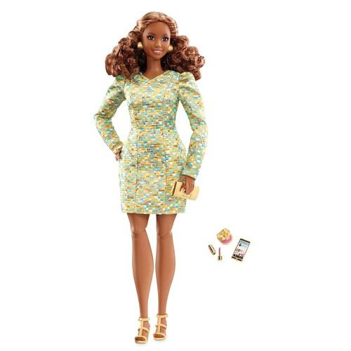Barbie #TheBarbieLook Dazzling Date Night Barbie Doll