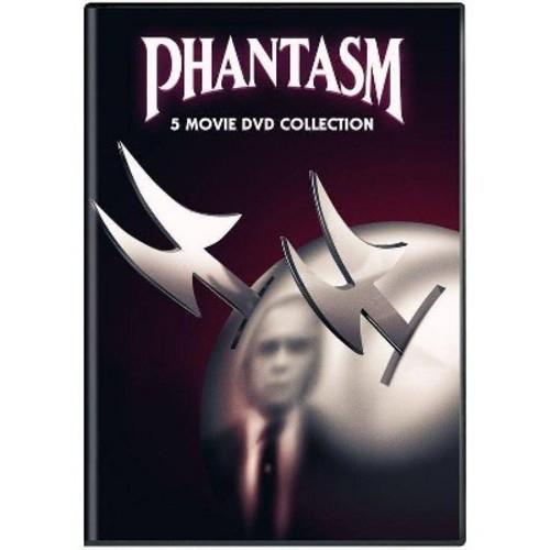 Phantasm: 5-Movie Collection [DVD]