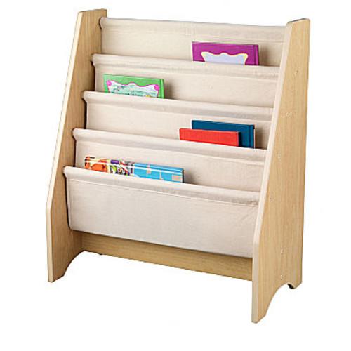 KidKraft Natural Sling Bookcase