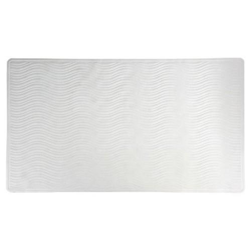 Rubber Bath Mat White Room Essentials