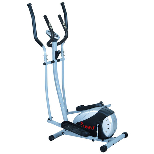 Sunny Health & Fitness Magnetic Elliptical Machine