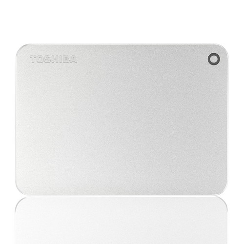 Toshiba Canvio Premium 3TB External Hard Drive