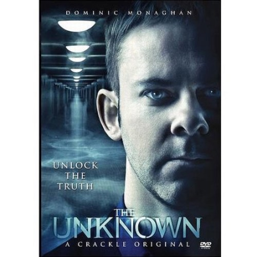 The Unknown: The Complete First Season [DVD]
