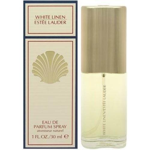 White Linen by Estee Lauder For Women. Eau De Parfum Spray 3-Ounces