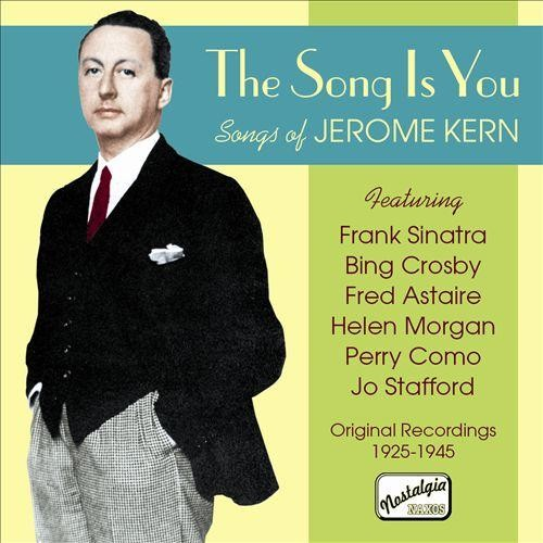The Song Is You [CD]